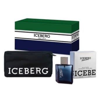 Iceberg Homme Gift Set