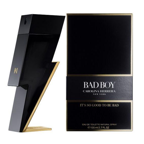 Bad Boy 100ml + Box