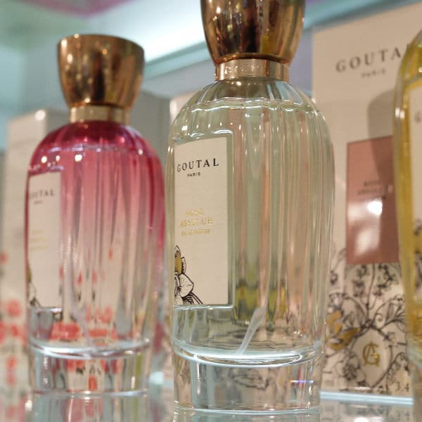Exclusive Goutal Perfumes