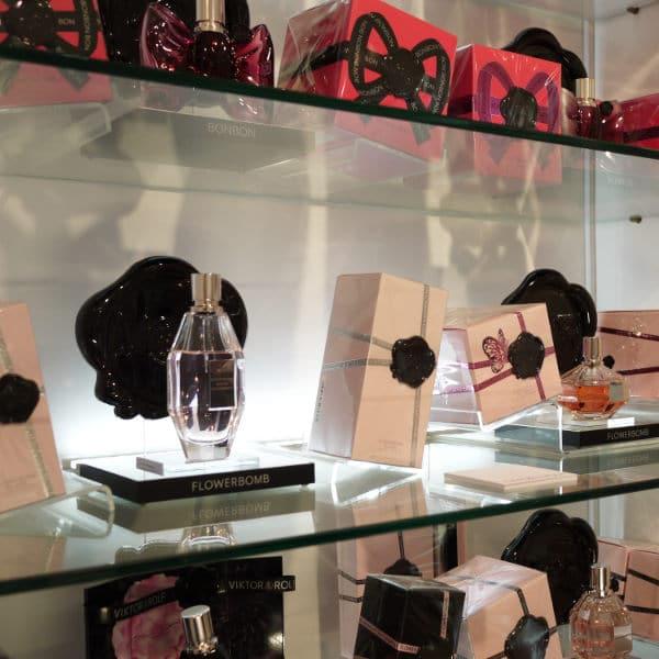 Exclusive Viktor & Rolf Perfumes