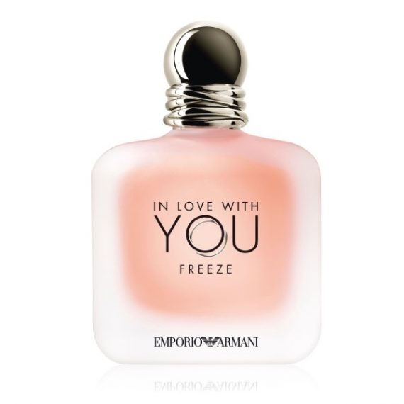 In Love With You Freeze 100ml