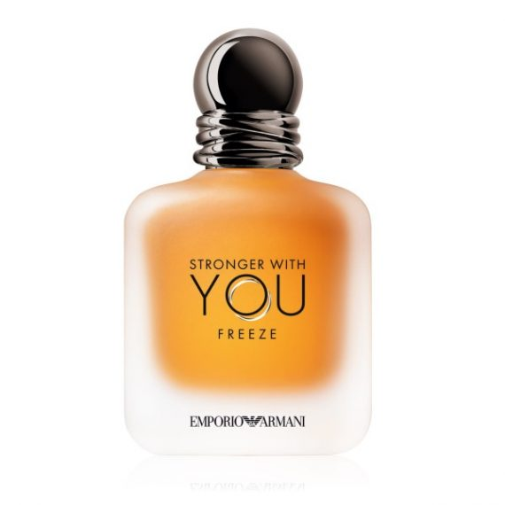 Stronger With You Freeze 50ml