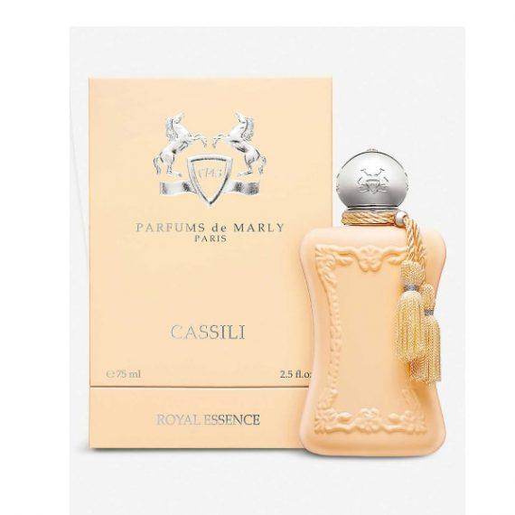Cassili Eau de Parfum Box