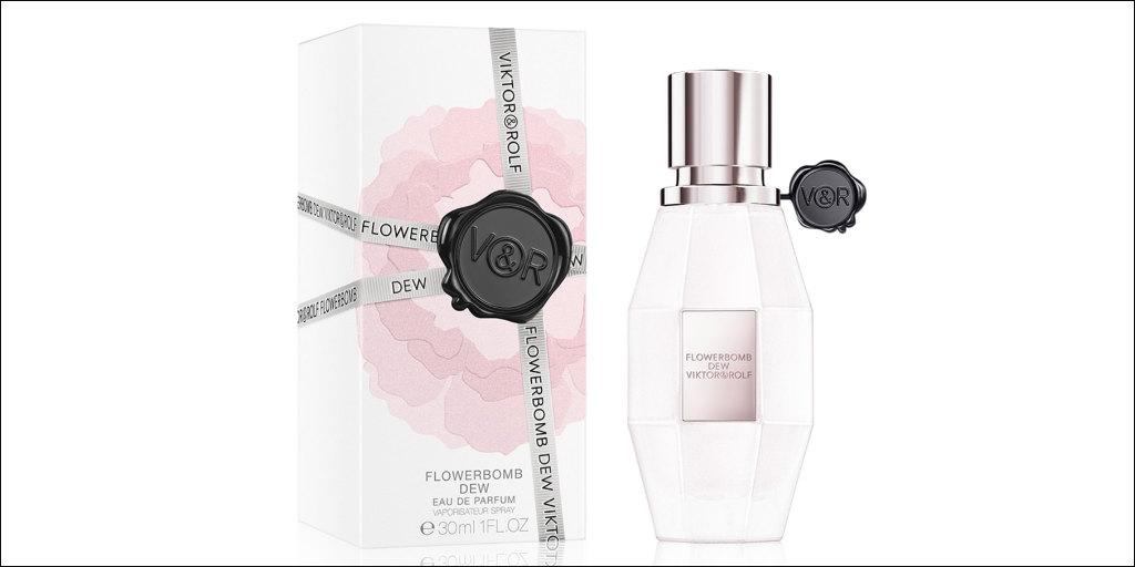 Flowerbomb Dew Eau de Parfum