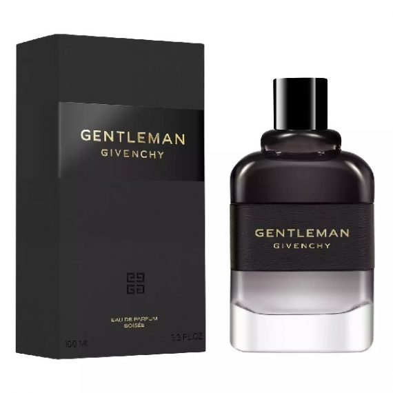 Gentleman Boisee 100ml + Box