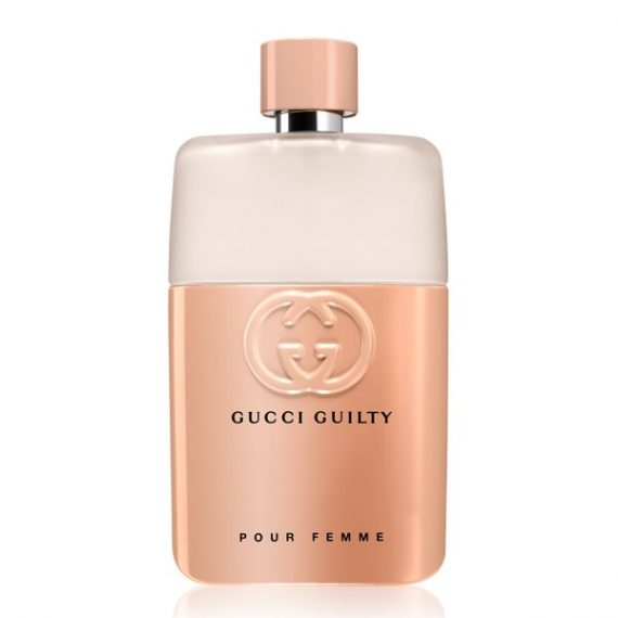 Gucci Guilty Love Femme 90ml Single