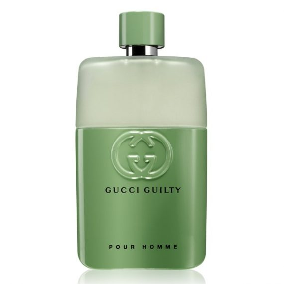 Gucci Guilty Love Homme 90ml Bottle