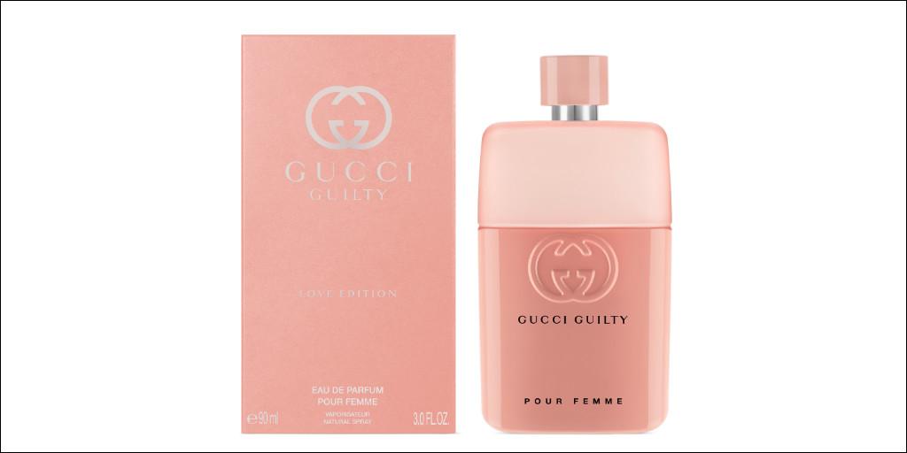 Gucci Guilty Love Pour Femme