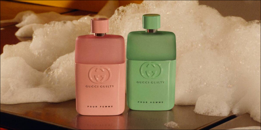 Gucci Guilty Love