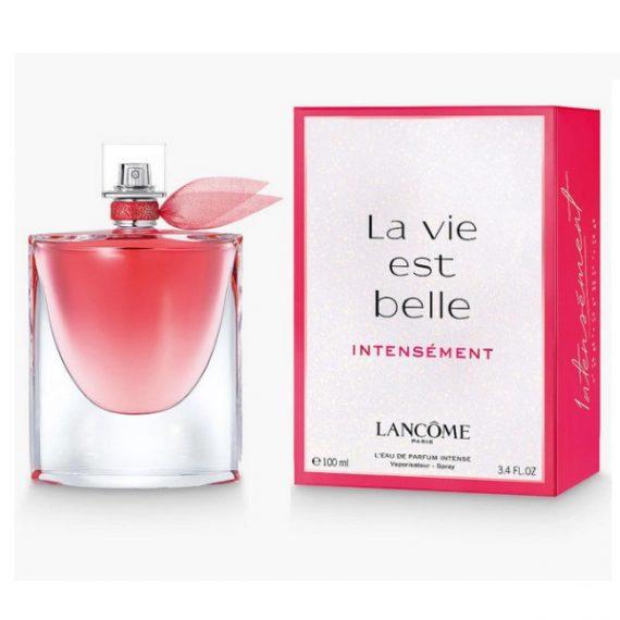 La Vie Est Belle Intensement 100ml + Box