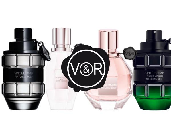 V&R Perfume