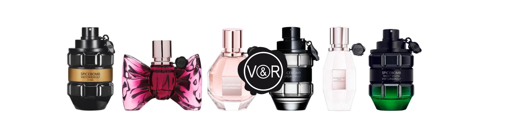 Viktor & Rolf Perfumes