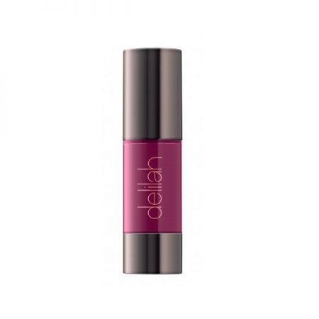 delilah matte liquid lipstick - BELLE