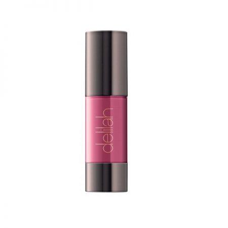 delilah matte liquid lipstick - BLOSSOM