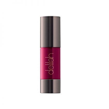 delilah matte liquid lipstick - RETRO