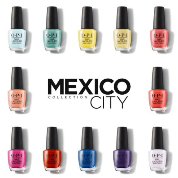 opi mexico city range