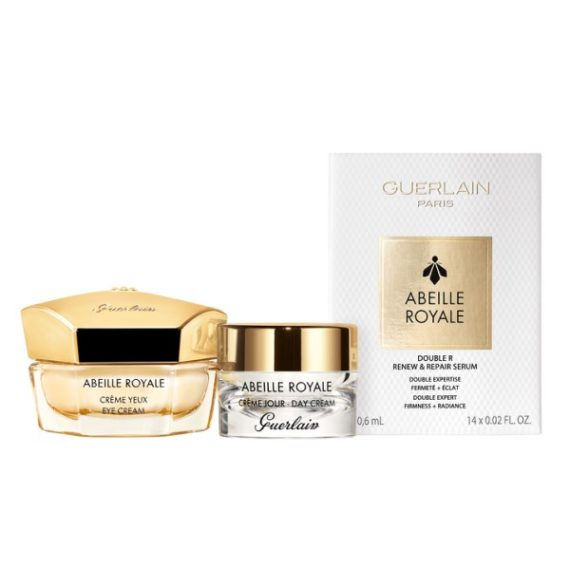 Abeille Royale Eye Cream Set