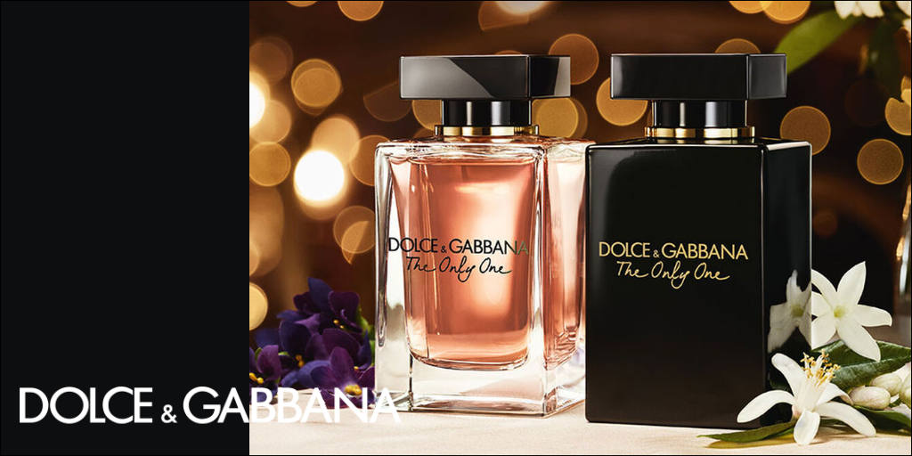 D&g The Only One Intense