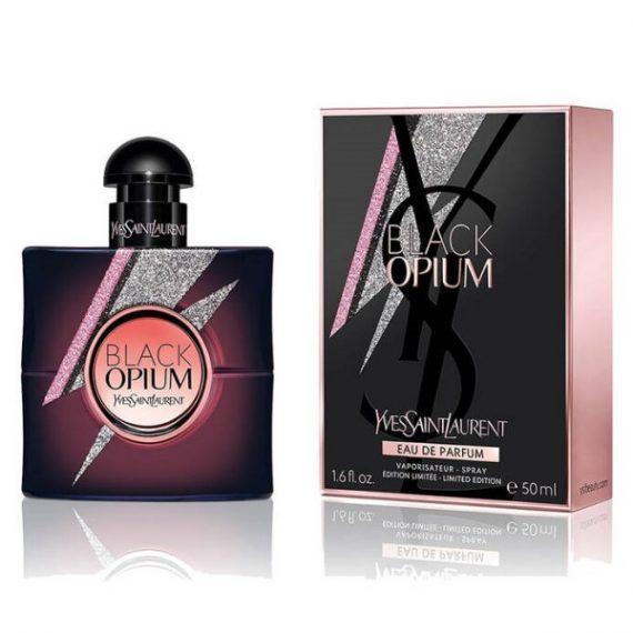 Black Opium EDP 50ml Storm Illusion Box
