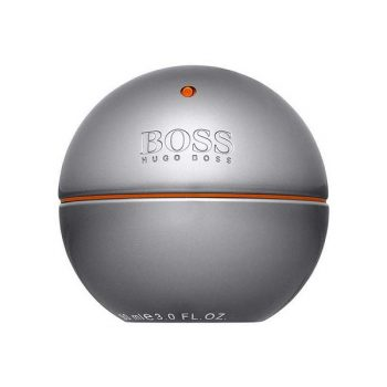 Boss In Motion Eau de Toilette 90ml