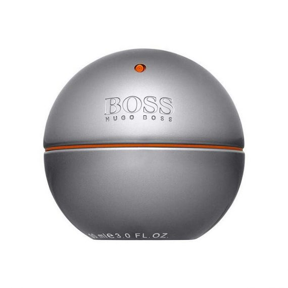 Boss In Motion Eau de Toilette 90ml