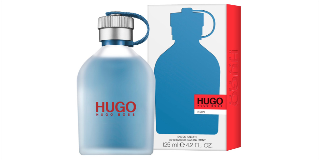 Hugo Now Eau de Toilette