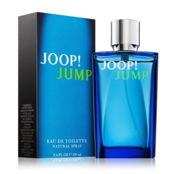 Joop Jump 100ml Box