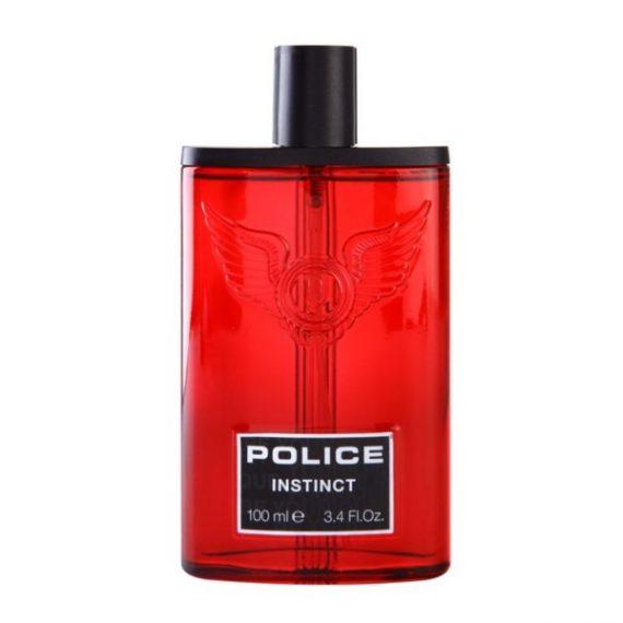 Police Instinct EDT Men