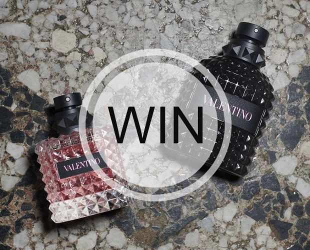 Win Born In Roma Perfume