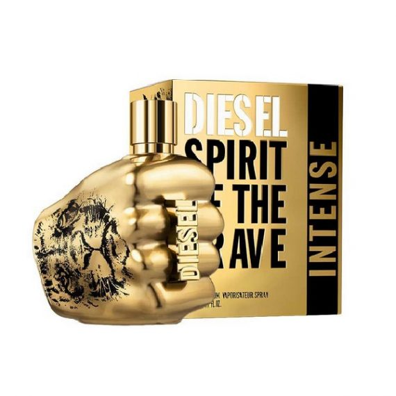 Diesel Spirit of the brave intense 125ml