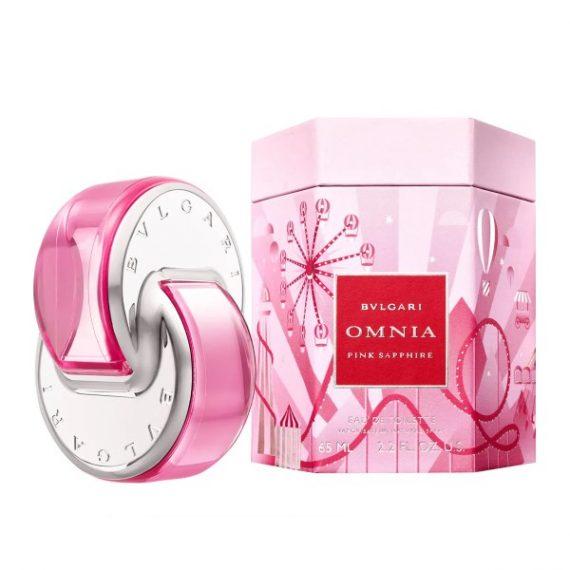 Omnia Sapphire 65ml Omnilandia Box