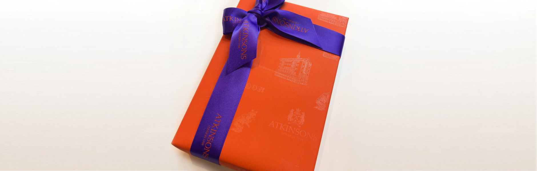 Atkinsons Luxury Gift Wrap