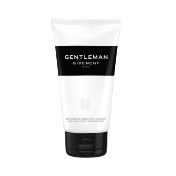 Gentleman Givenchy Shower Gel