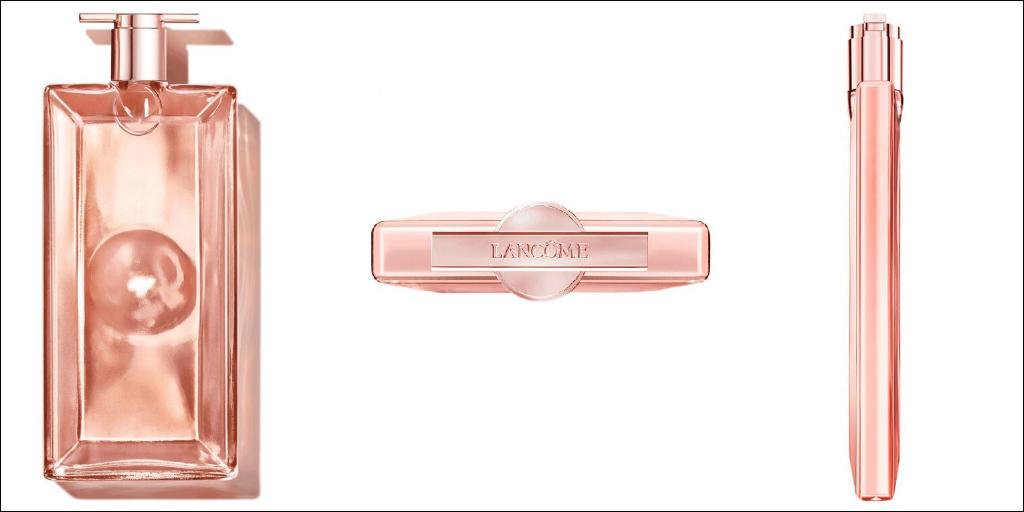 Lancome Idole l'intense Perfume