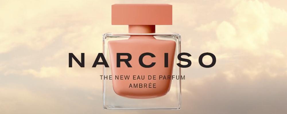 Narciso Ambree Eau de Parfum