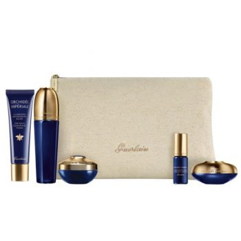 Orchidee Imperiale Deluxe Travel Set