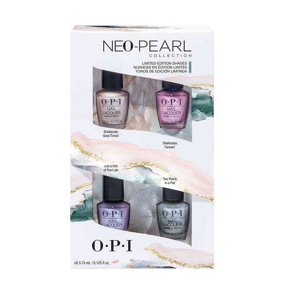 neo-pearl set