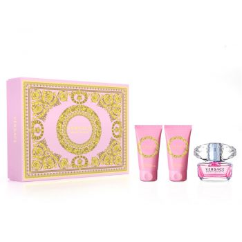 Bright Crystal X20 EDT 50ml Set