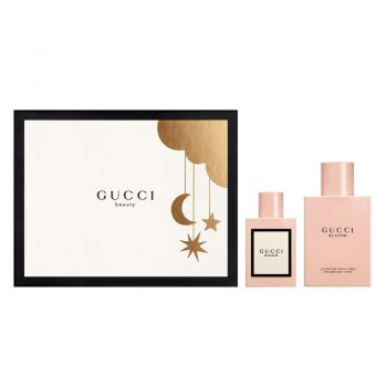 Gucci bloom 50 Set