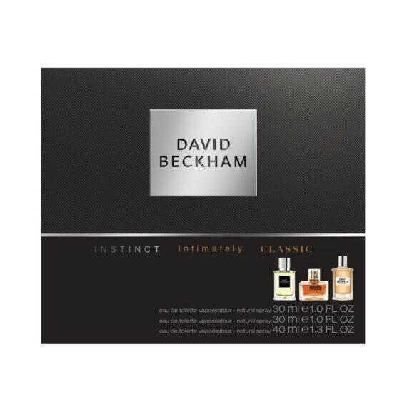 Beckham Trio Gift Set1