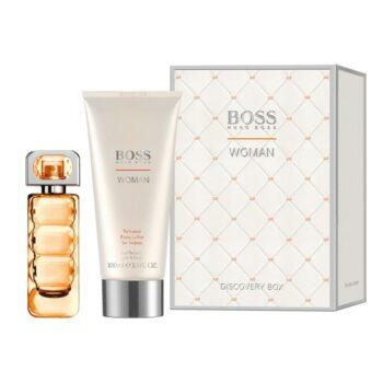 Boss Orange Woman 30 Set