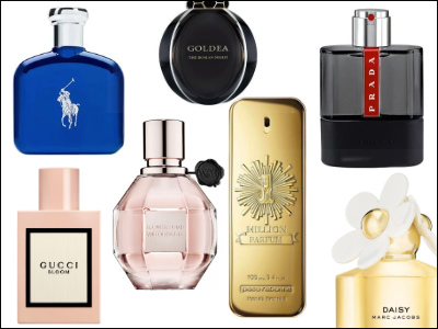 Fragrance Brands