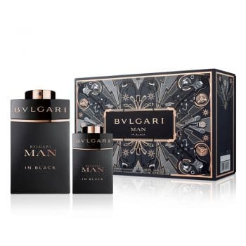 Bvlgari Man In Black 100 Set