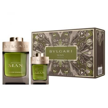 Bvlgari Wood Essence 100 Set