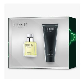 Calvin Klein Eternity Men 30ml Set