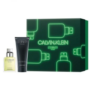 Calvin Klein Eternity Men 50ml Set