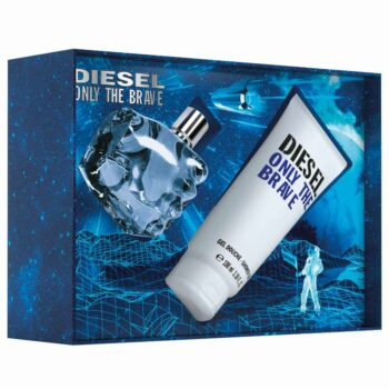 Diesel Only The Brave 50ml Gift set