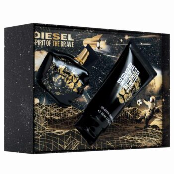 Diesel Spirirt Of The Brave 50ml Gift Set
