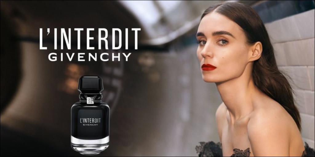 Givenchy L'Inderdit Intense