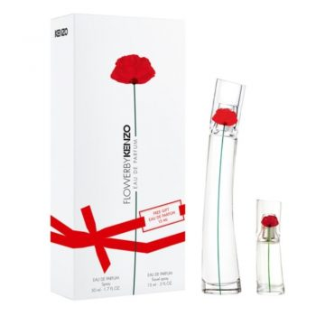 Kenzo Flower EDP 50 Travel Set 2
